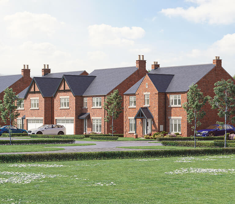 Discover Luxury Living at Cardamine Gardens