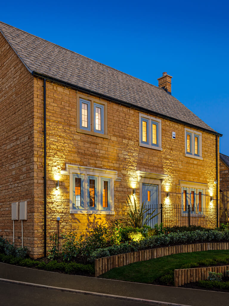 Duchy Homes - Award Winning Homes