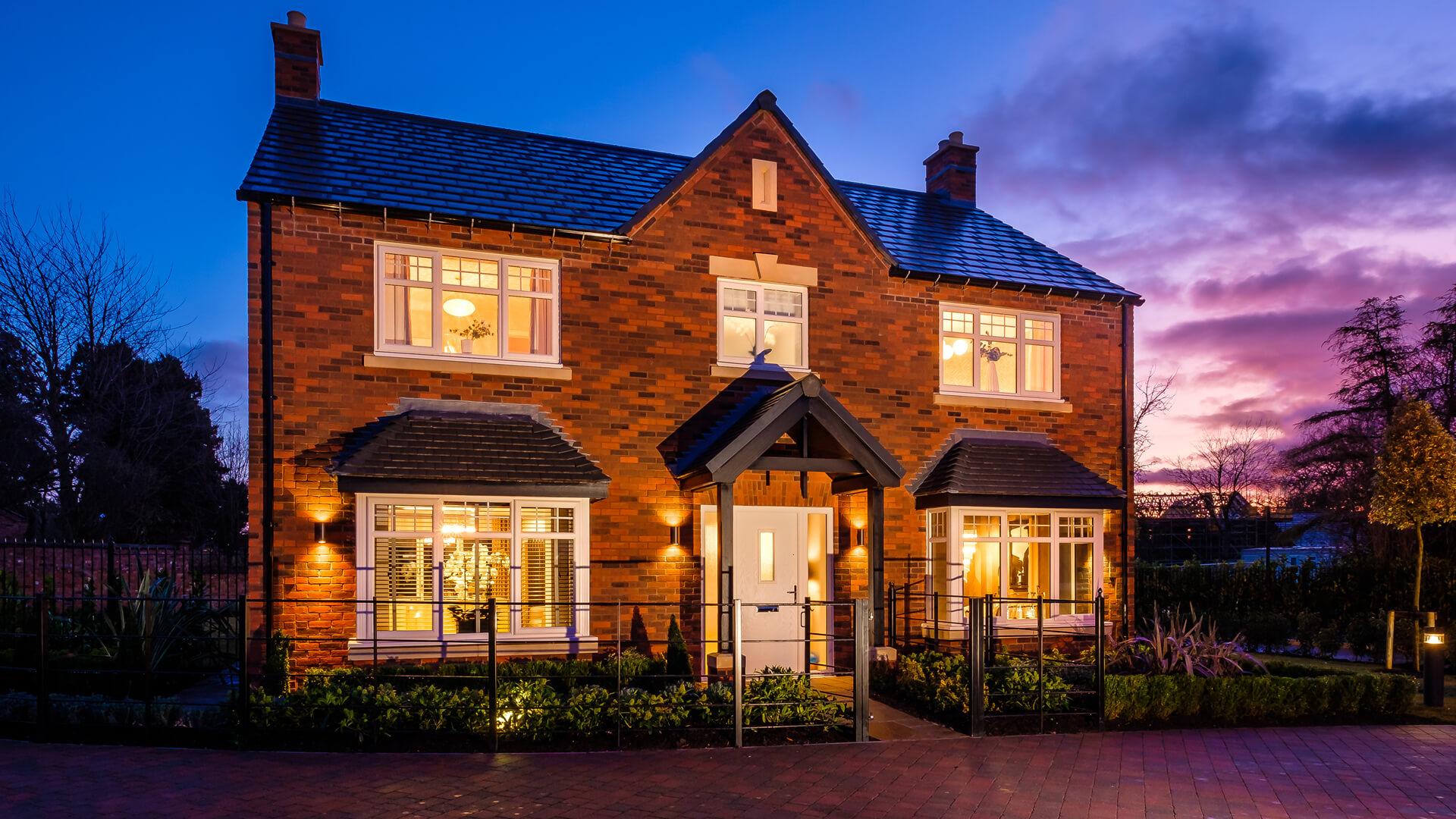 Duchy Homes - Unlocking Luxury Living