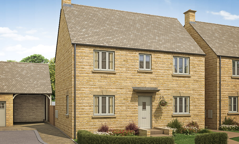 The Bourton - 3 Bedroom {id=1, name='Detached House', order=0}