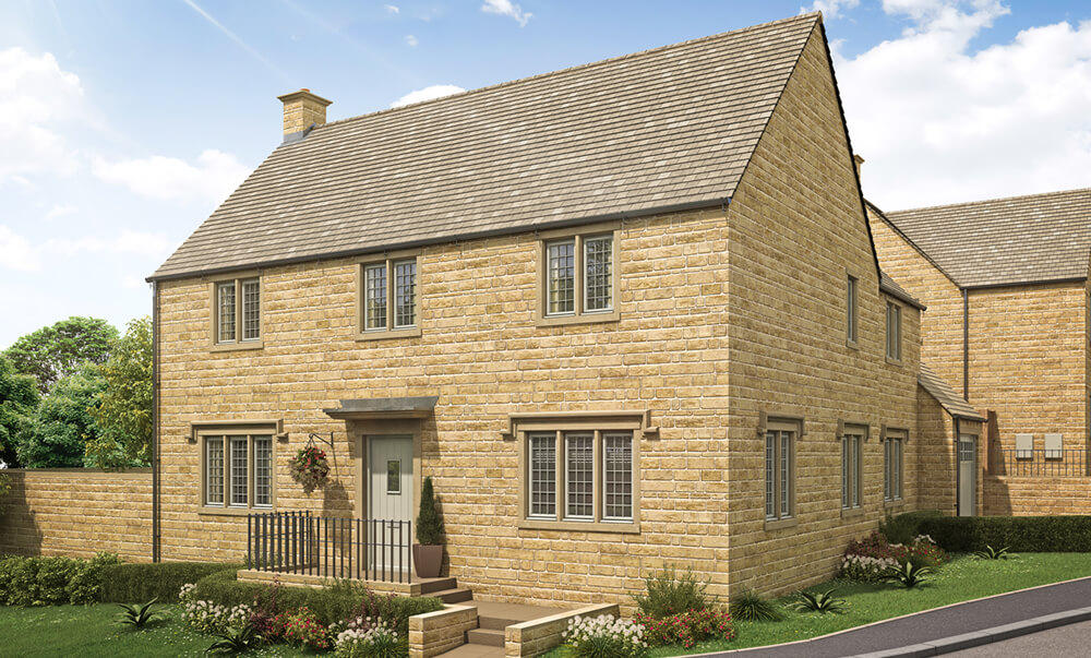 The Mickleton - 4 Bedroom {id=1, name='Detached House', order=0}