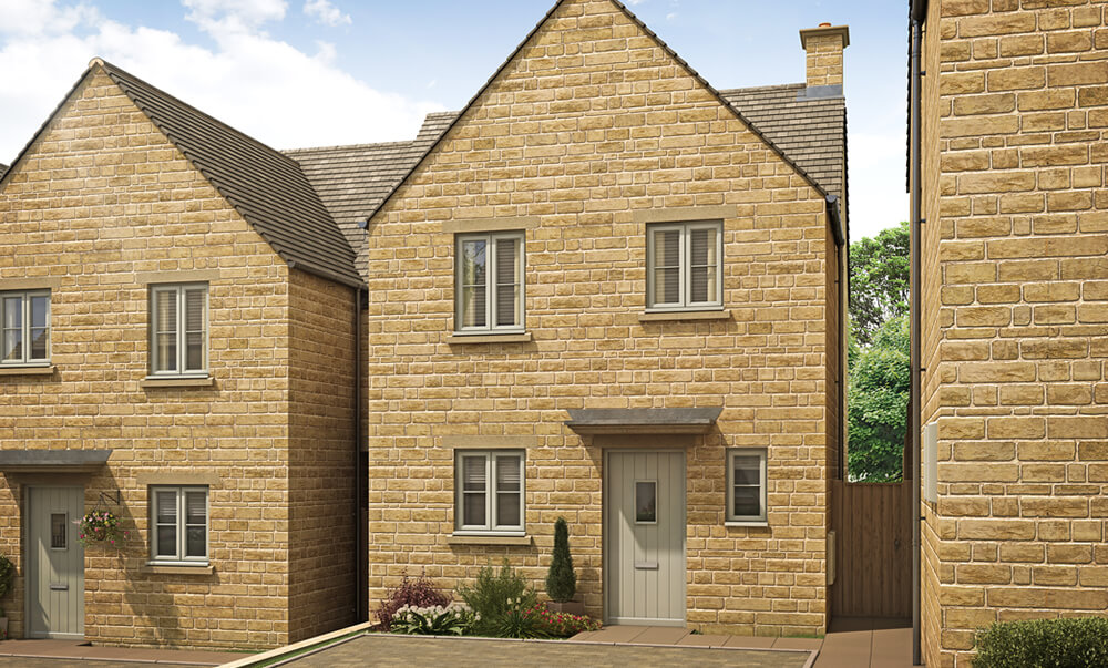 The Moreton - 3 Bedroom {id=2, name='Terraced', order=1}