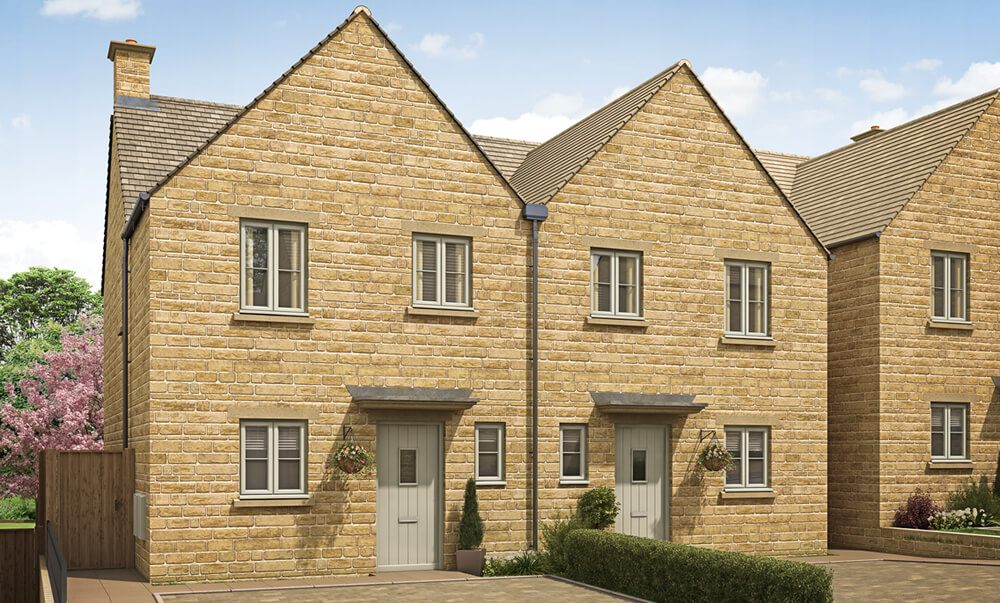 The Stow - 3 Bedroom {id=2, name='Terraced', order=1}