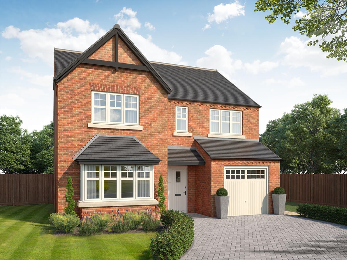 The Ripley - 4 Bedroom {id=1, name='Detached House', order=2}