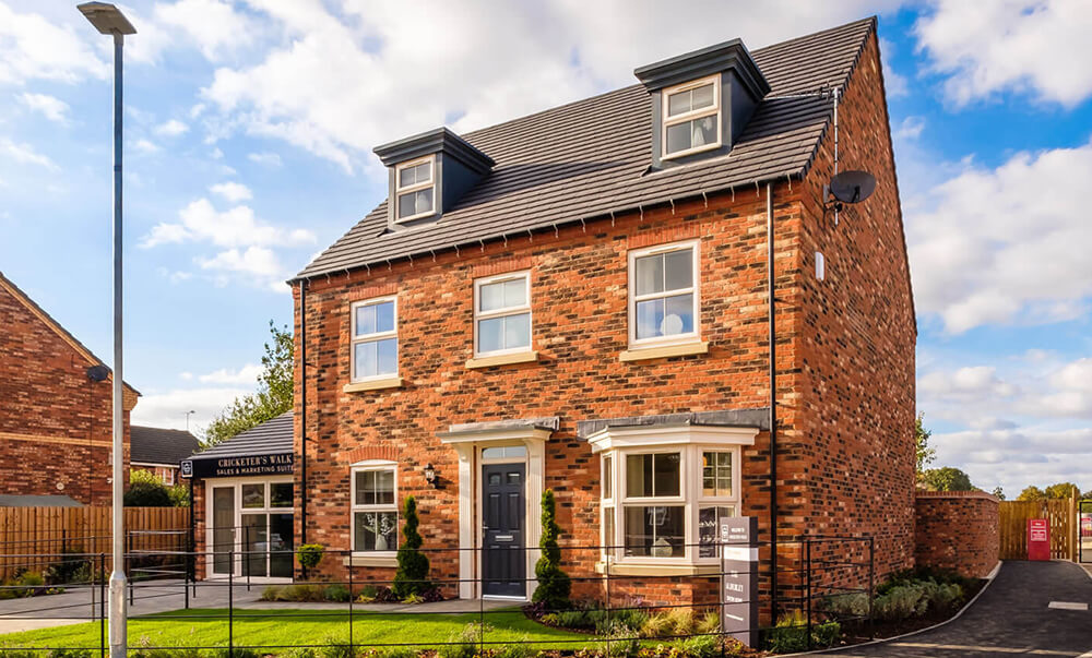 The Alderley View - 4 Bedroom {id=1, name='Detached House', order=0}