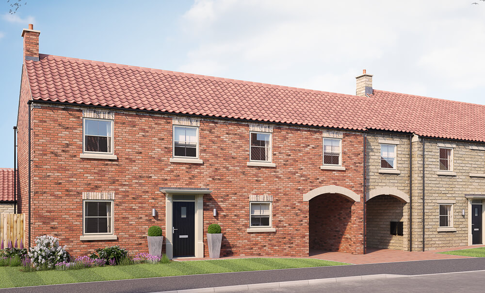 The Ludlow - 4 Bedroom {id=3, name='Terraced House', order=2}
