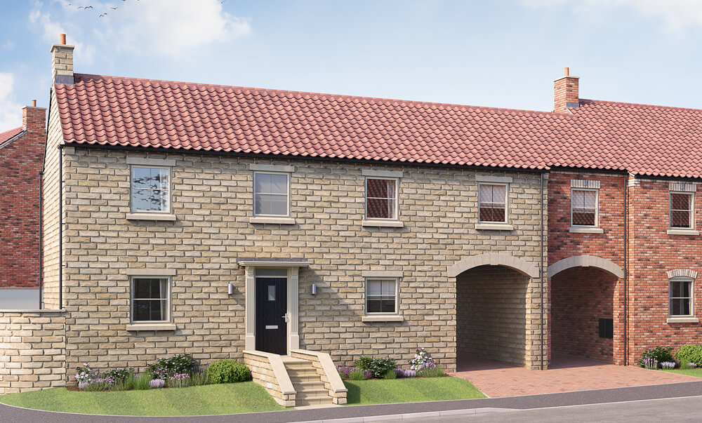 The Ludlow - 4 Bedroom {id=2, name='Semi-Detached House', order=2}