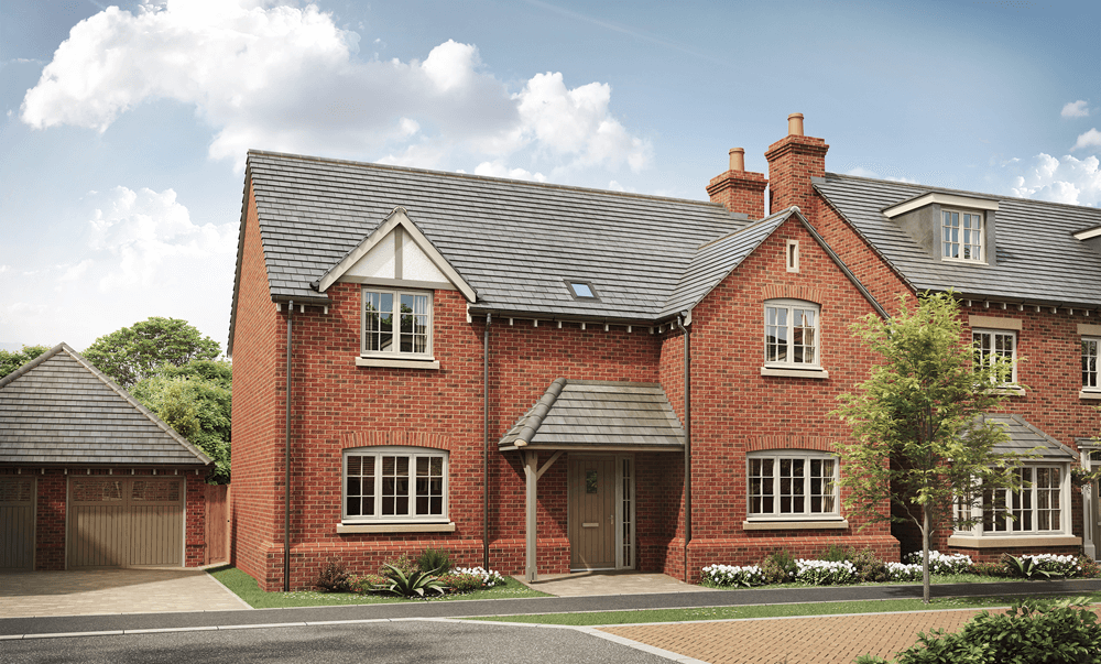 The Calder - 4 Bedroom {id=1, name='Detached House', order=0}