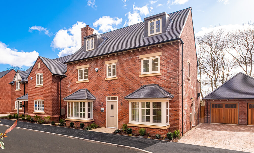 The Tarnbrook - 5 Bedroom {id=1, name='Detached House', order=0}