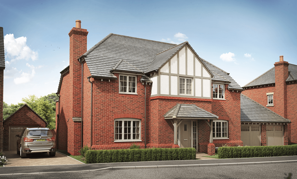 The Roeburn - 5 Bedroom {id=1, name='Detached House', order=0}