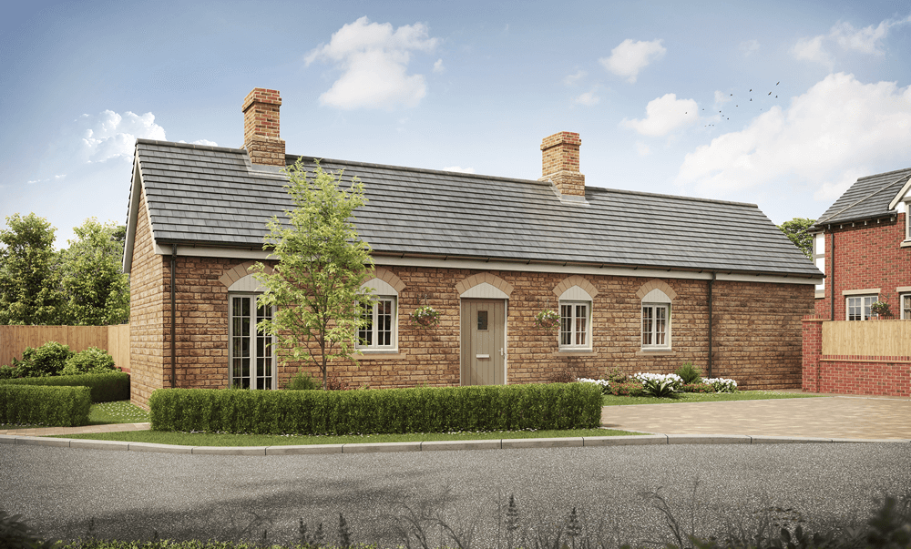 The Station House - 2 Bedroom {id=4, name='Detached Bungalow', order=3}