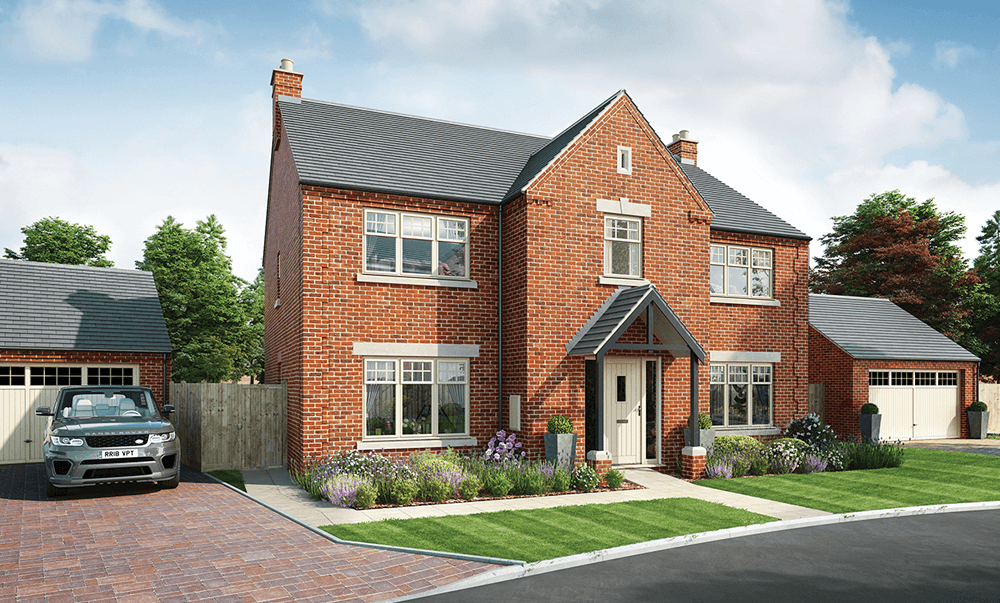 The Sandringham - 5 Bedroom {id=1, name='Detached House', order=0}