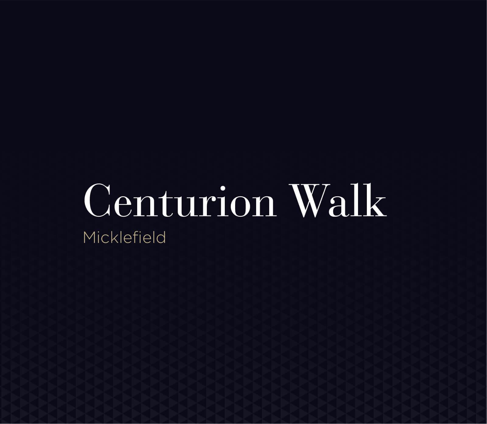 Centurion Walk, Micklefield